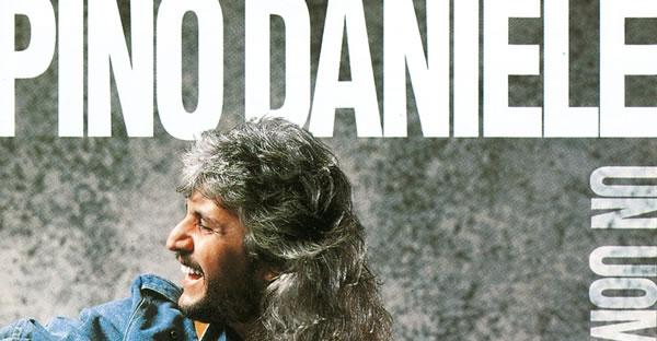 Come suonare che Soddisfazione Pino Daniele con la chitarra