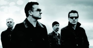 come-suonare-one-u2
