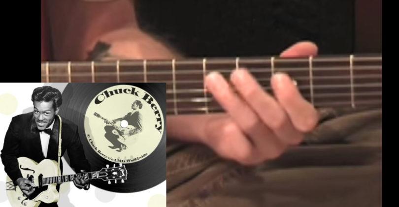 Come-suonare-Johnny-B-Goode