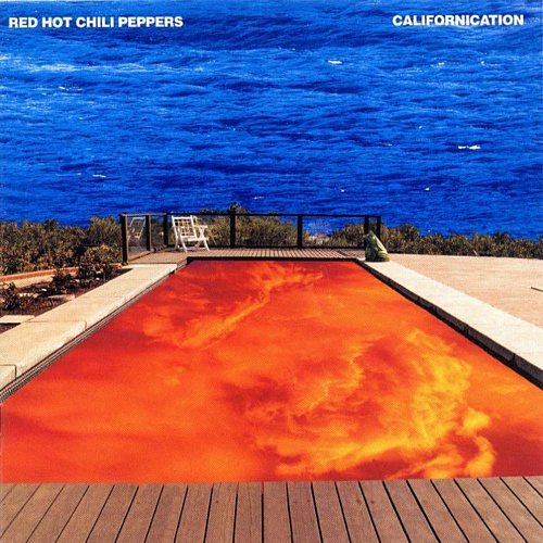 come suonare californication con la chitarra