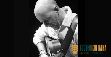 Accordi Wish you were here - come suonarla con la chitarra