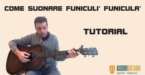 come-suonare-chitarra-funiculi-funicula
