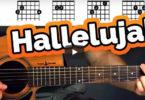 come-suonare-hallelujah